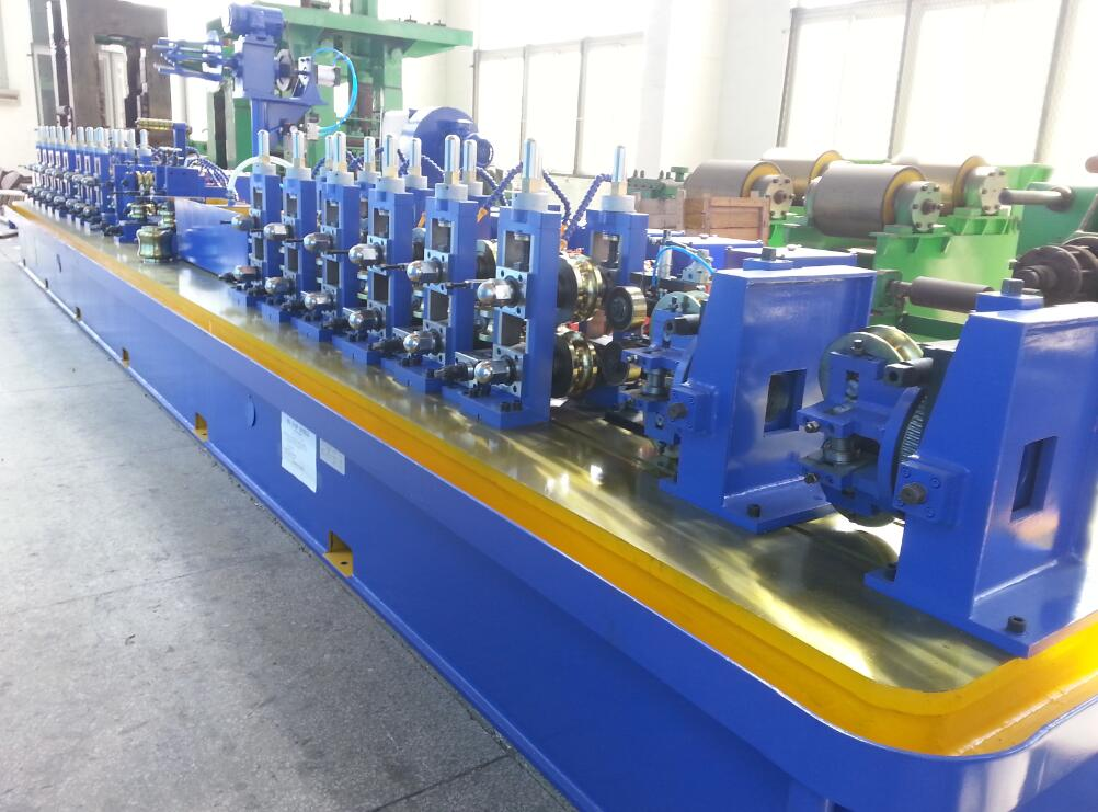 4-ZG32 Forming and sizing machine.
